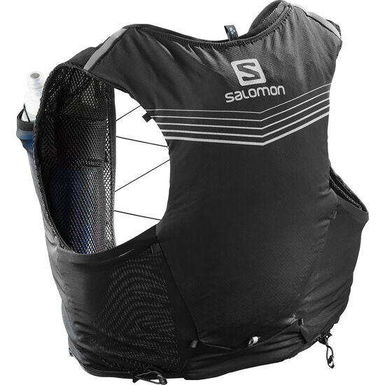 Salomon Adv Skin 5 Backpack Set bei fahrrad.de Online