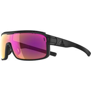adidas Zonyk Pro Glasses L coal/vario purple coal/vario purple