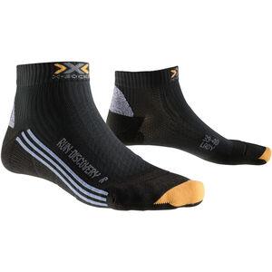 X-Socks Run Discovery New Socks Women Black
