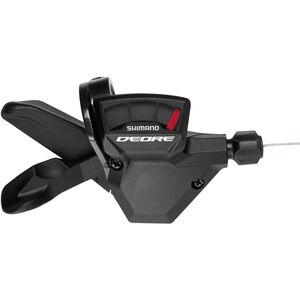 Shimano Deore SL-M590 Schalthebel 9-fach schwarz schwarz