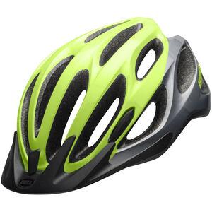 Bell Traverse MIPS Helmet bright green/slate bright green/slate