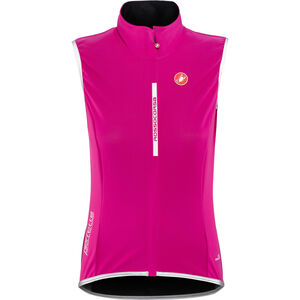 Castelli Perfetto Vest Women electric/magenta