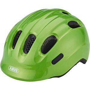 ABUS Smiley 2.0 Helmet Kinder sparkling green sparkling green