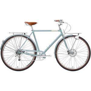 Creme Caferacer LTD Edition Men country road bei fahrrad.de Online