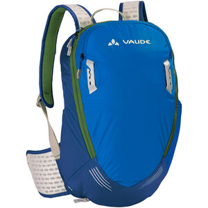 VAUDE Cluster 10+3 Backpack hydro blue/royal hydro blue/royal