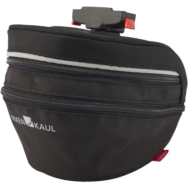 KlickFix Micro Sport 200 Expandable Satteltasche schwarz