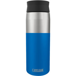 CamelBak Hot Cap Vacuum Insulated Stainless Bottle 600ml cobalt cobalt