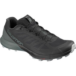 Salomon Sense Pro 3 Shoes Herren black/urban chic/monument black/urban chic/monument