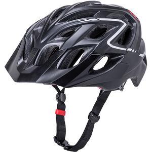 Kali Chakra Plus Helm matt schwarz matt schwarz