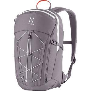 Haglöfs Vide Medium Backpack 20 L rock rock