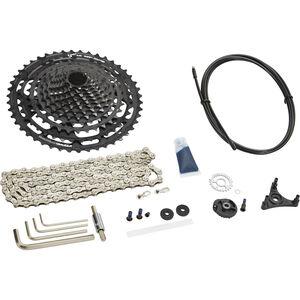 e*thirteen TRS+ 12-fach Upgrade Kit