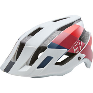 Fox Flux Drafter Helmet Men cloud grey bei fahrrad.de Online
