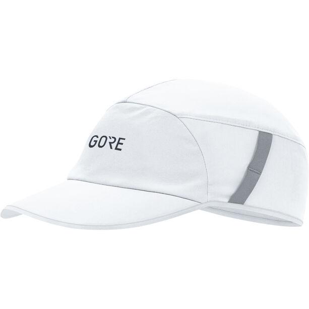 GORE WEAR M Light Cap white
