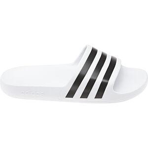 adidas Adilette Aqua Sandals Men ftwr white/core black/ftwr white bei fahrrad.de Online