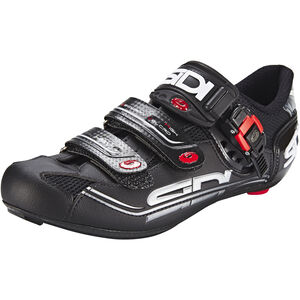 Sidi Genius 7 Shoes black/black
