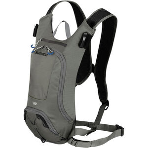 Shimano Unzen 2 Reservoir Hydration Backpack 2l smoked pearl smoked pearl