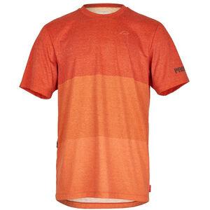 Protective P-Vision T-Shirt Herren dark rust dark rust