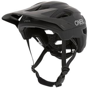O'Neal Trailfinder Helm Solid black black