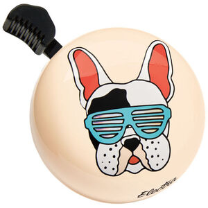 Electra Domed Ringer Bike Bell frenchie frenchie