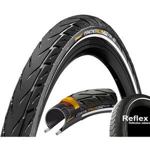 """Continental Contact Plus City E-50 27,5"""" Draht Reflex bei fahrrad.de Online"""