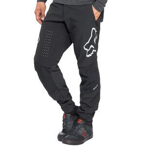Fox Defend Kevlar Race Pants Herren black black