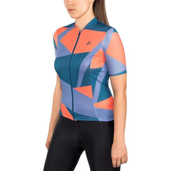 Craft Hale Graphic Jersey Women bei fahrrad.de Online