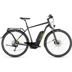 Cube Kathmandu Hybrid Pro 500 Iridium'n'Green bei fahrrad.de Online