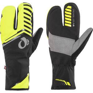 PEARL iZUMi Pro AmFIB Lobster Gloves Herren screaming yellow screaming yellow