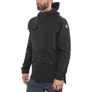 AGU Urban Outdoor Pocket Jacket Men black