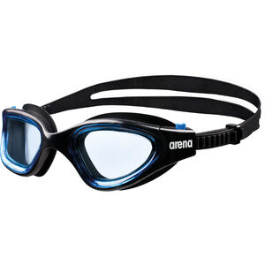 arena Envision Goggles black-blue-blue black-blue-blue
