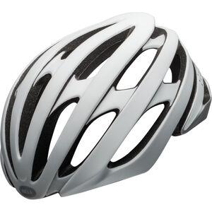 Bell Stratus MIPS Helmet matte/gloss white/silver matte/gloss white/silver