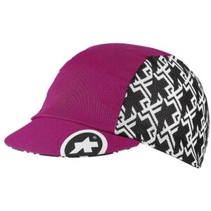 assos GT Cap midnight purple midnight purple