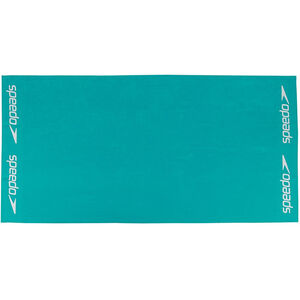 speedo Leisure Towel 100x180cm aquarium aquarium