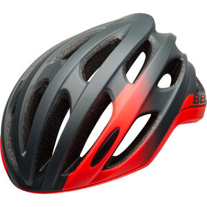 Bell Formula Helm matte/gloss gray/infrared matte/gloss gray/infrared