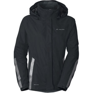 VAUDE Luminum Jacket Damen black black