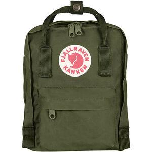 Fjällräven Kånken Mini Backpack Kinder green green
