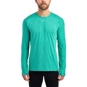 saucony Breakthru Langarm-Shirt Herren columbia columbia