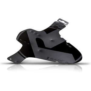 rie:sel design dic:ker Front Mudguard stealth stealth
