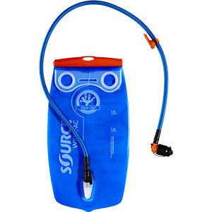 SOURCE Premium Kit 2l transparent/blue transparent/blue