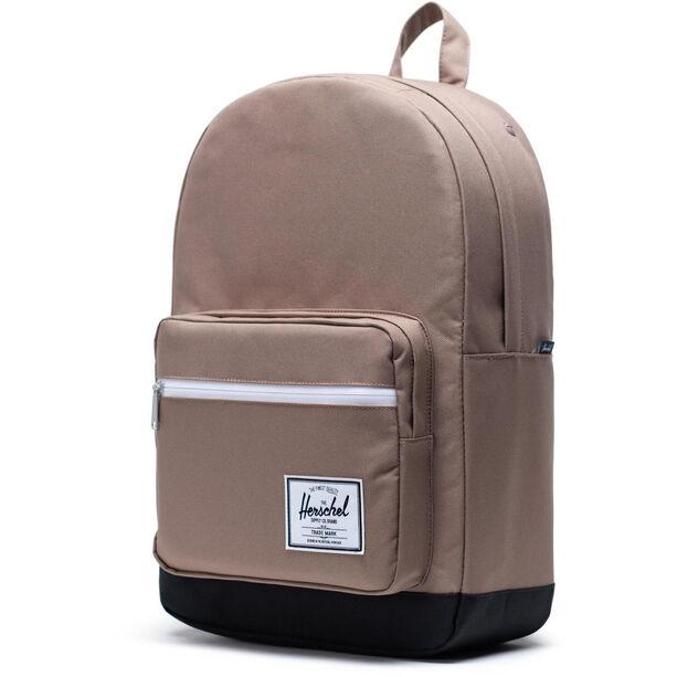 Herschel Pop Quiz Backpack pine bark/black