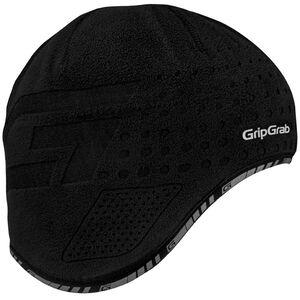 GripGrab Aviator Windproof Thermal Skull Cap black black