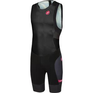 Castelli Short Distance Race Suit Men black bei fahrrad.de Online