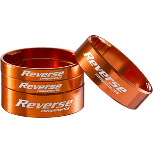 Reverse Ultra Light Spacer Set orange orange