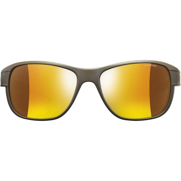 Julbo Capstan Polarized 3CF Sunglasses Herren army