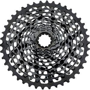 SRAM X01 XG-1195 Kassette  11-fach 10-42 Zähne schwarz bei fahrrad.de Online