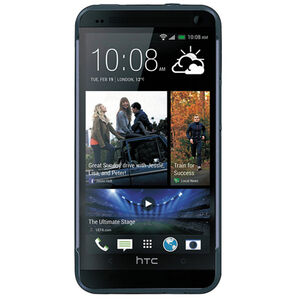 Topeak RideCase für HTC One ohne Halter black black