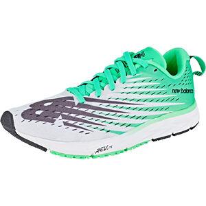 New Balance 1500 V5 Shoes Damen white/green white/green