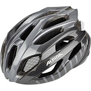 Alpina Fedaia Helmet titanium-black bei fahrrad.de Online