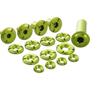 VOTEC VM/VX Tuningsatz ANO apple green apple green