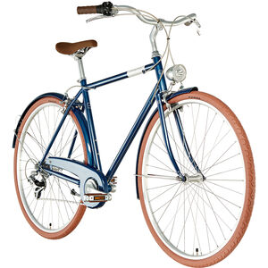 Creme Mike Uno deep blue bei fahrrad.de Online